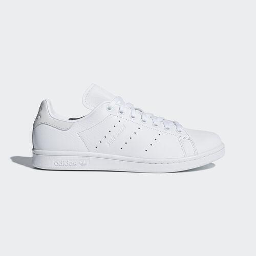adidas - Stan Smith Shoes Ftwr White/Ftwr White/Ftwr White CQ2469