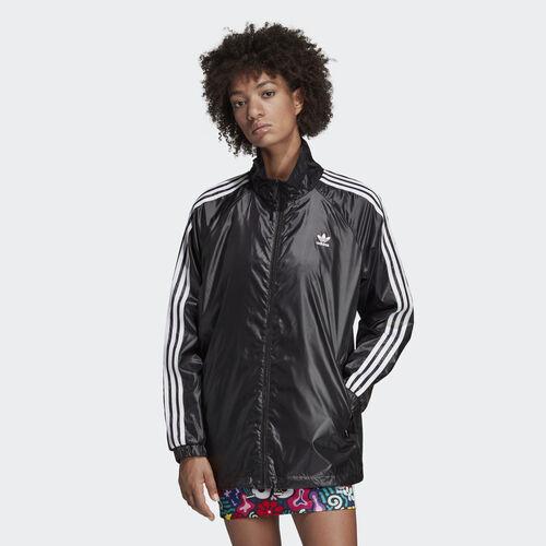 adidas - Windbreaker Black DV2655