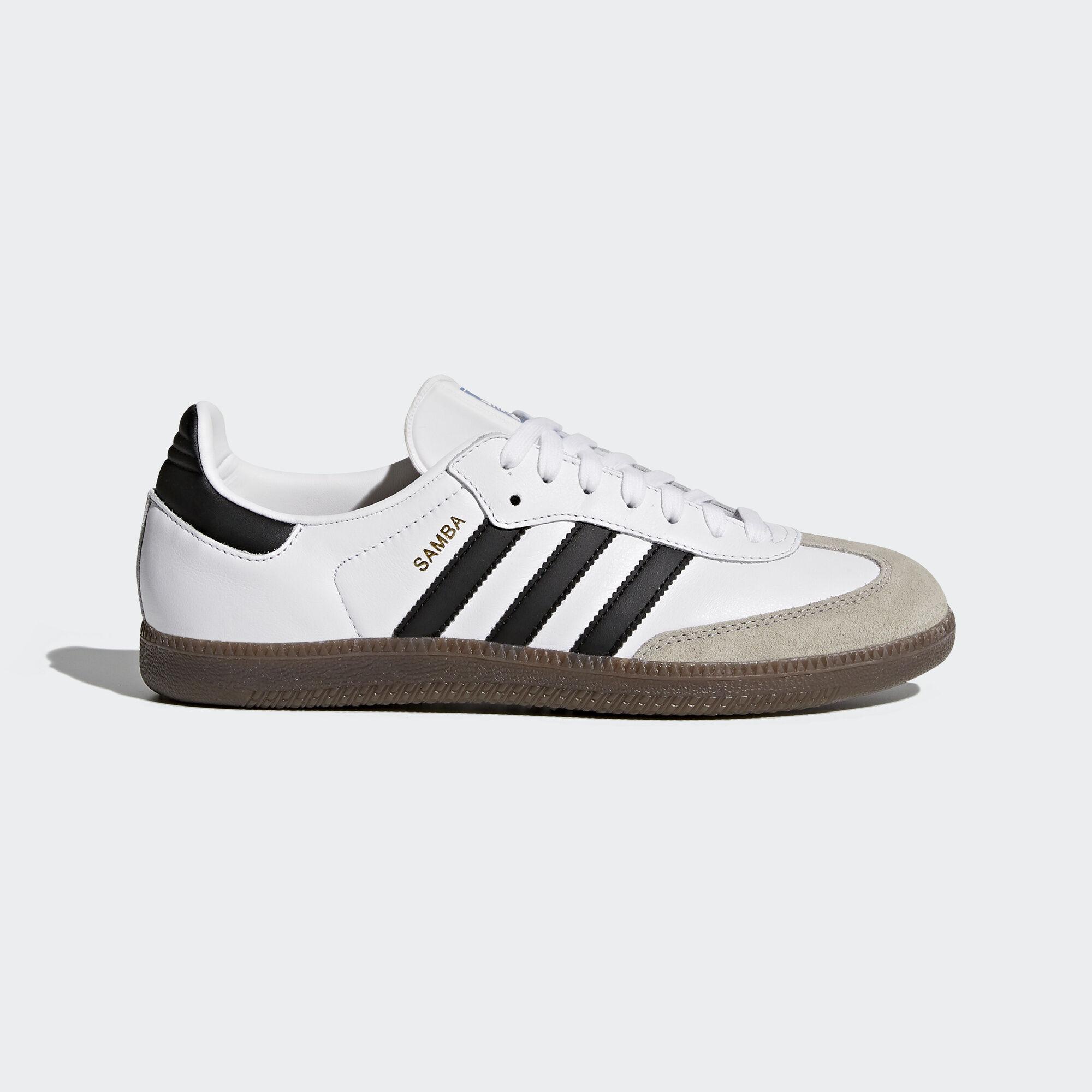 Freies Verschiffen 2018 Neue Günstig Kaufen Neueste SAMBA - Sneaker low - footwear white/clear green/clear granite Rabatt-Codes Wirklich Billig Billig Bestseller r7fwKfUy
