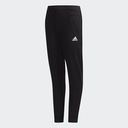 adidas - ID Stadium Pants Black / White DV1651