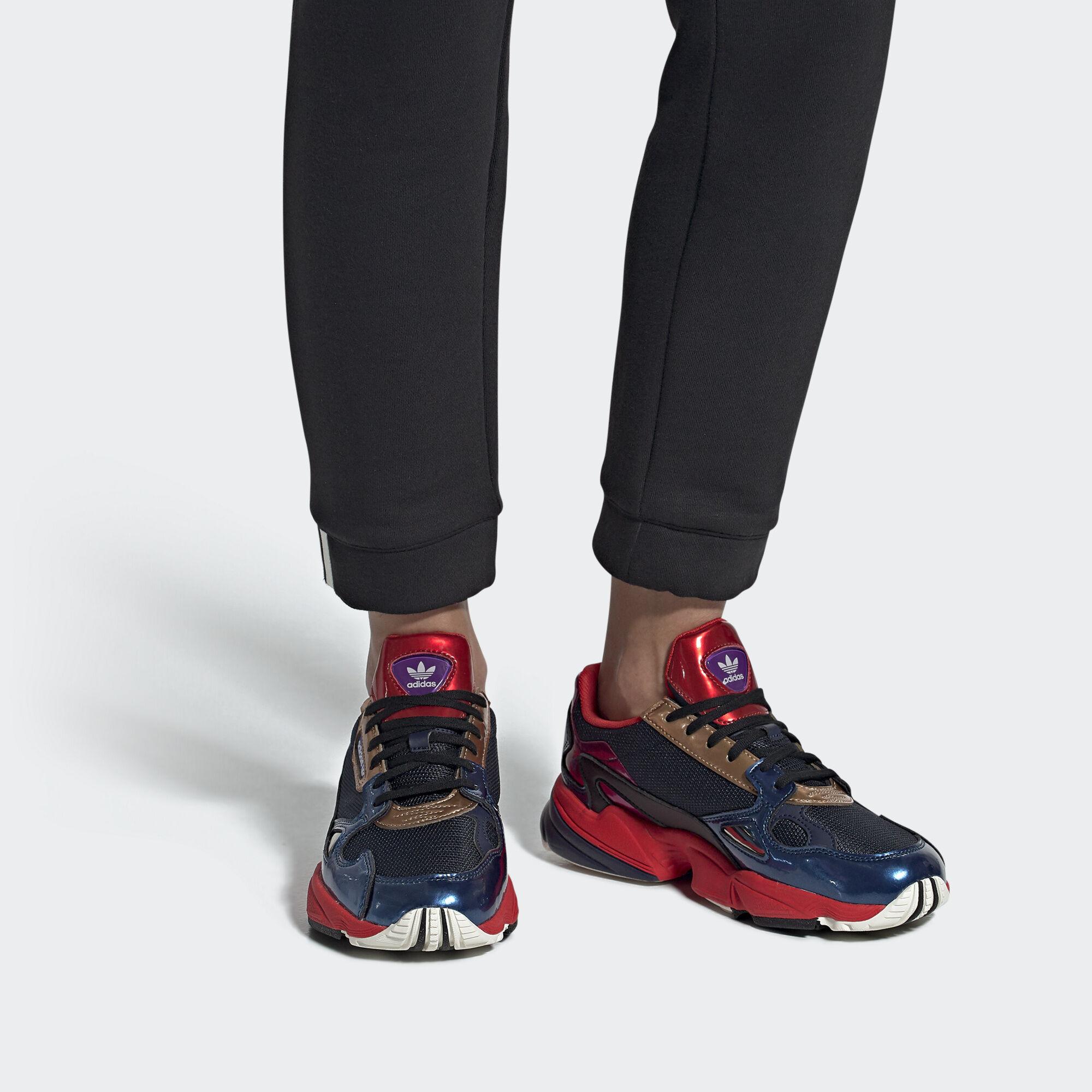 9abe2504613 adidas Falcon Shoes - White