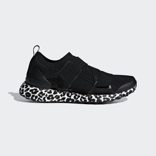 adidas - Ultraboost X Shoes Core Black / Core Black / Ftwr White B75904