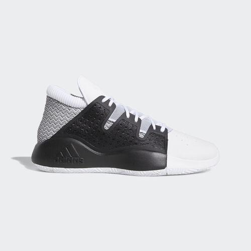 adidas - Pro Vision Shoes Ftwr White / Core Black / Ftwr White G27753