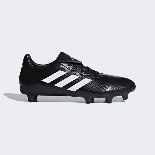 the best attitude 832af e2678 Adidas Engage Boots - Fotos