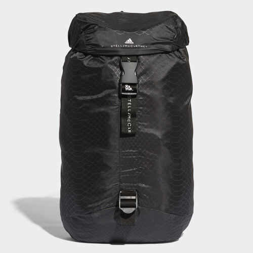 adidas - Small Adizero Backpack Black / White / Black CZ7288
