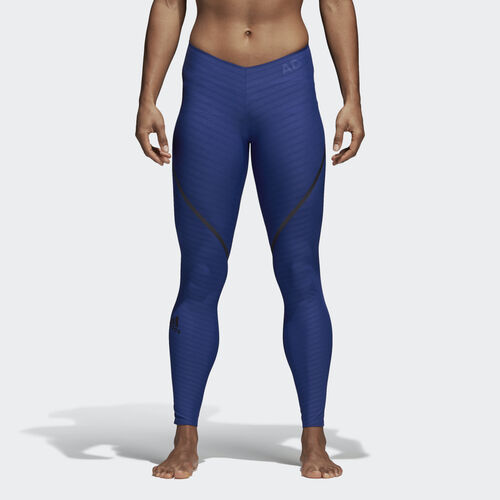 adidas - Alphaskin 360 Tights Mystery Ink CE0747