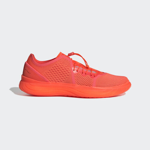 adidas - Pureboost Trainer Shoes Solar Red / Solar Red / Core Black F36388