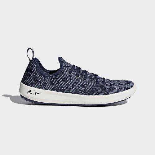 adidas - Terrex Climacool Parley Shoes Trace Blue/Raw Grey/Chalk White CM7527