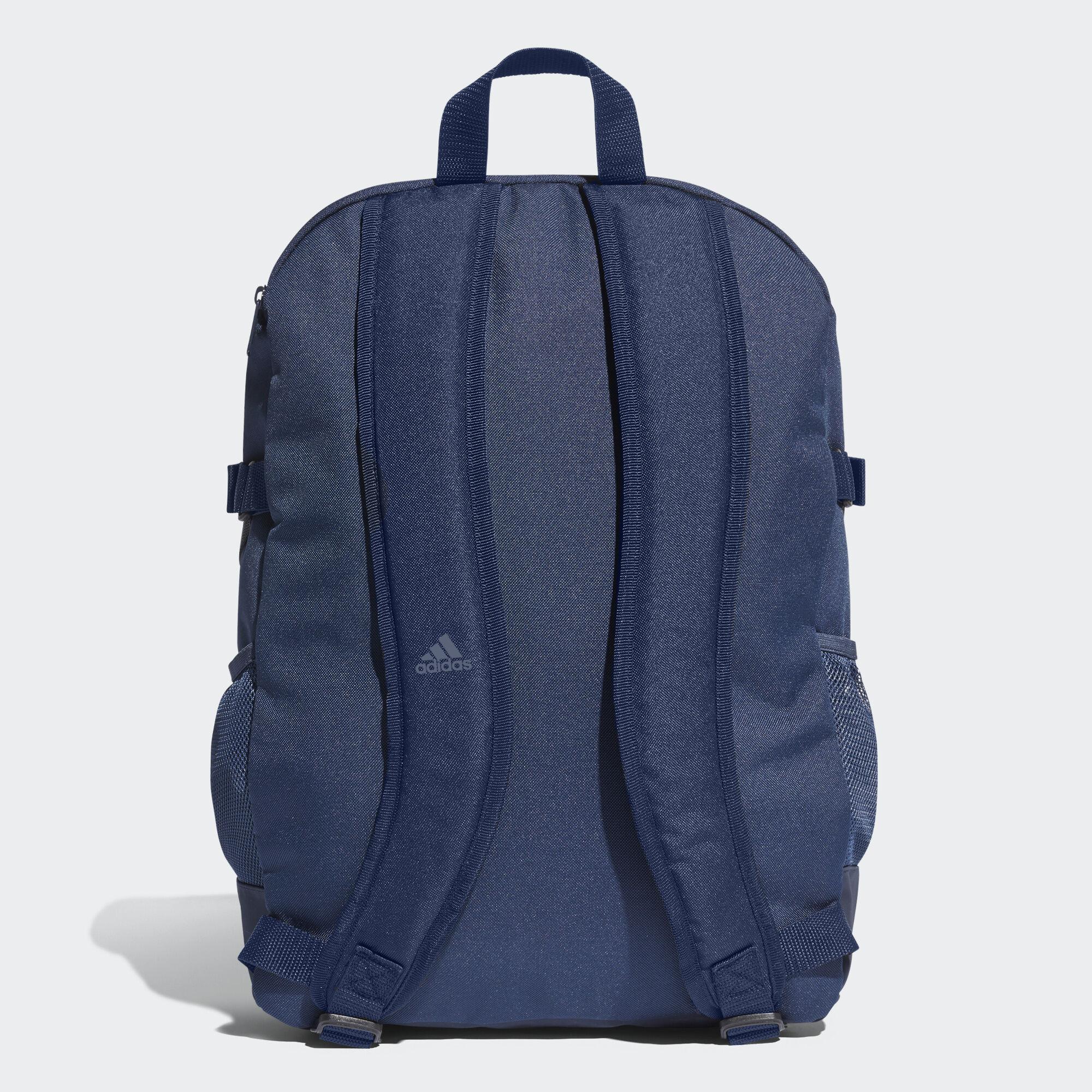 03eacfd91582 adidas 3-Stripes Power Backpack Medium - Black