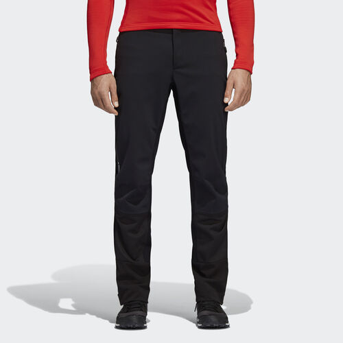 adidas - Skyrunning Pants Solid Colorway Black BS2493