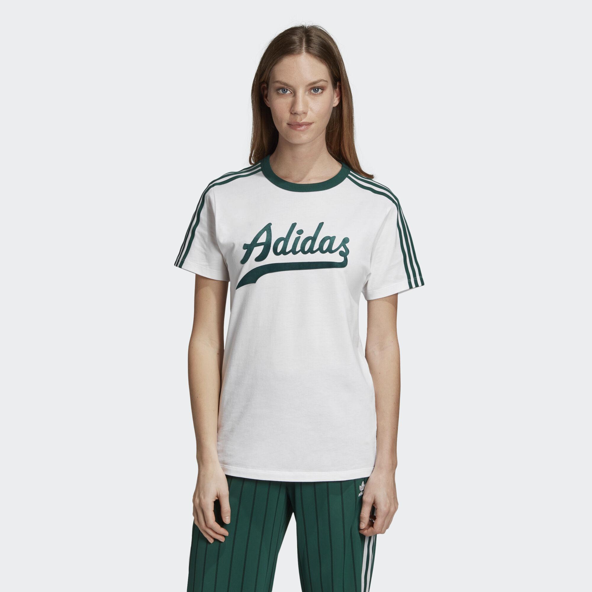 Regional Adidas White Adidas White Camiseta Camiseta Regional Camiseta q7pO7