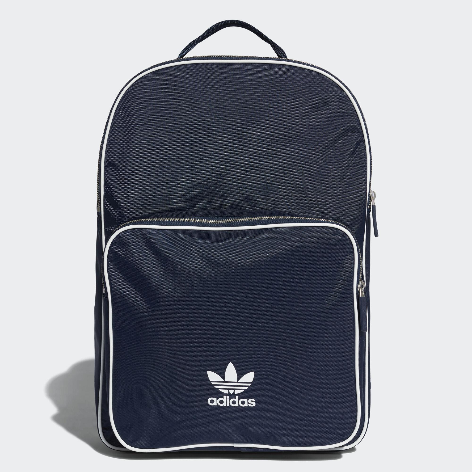 c669326f0c5e adidas - Classic Backpack Collegiate Navy CW0633. Originals