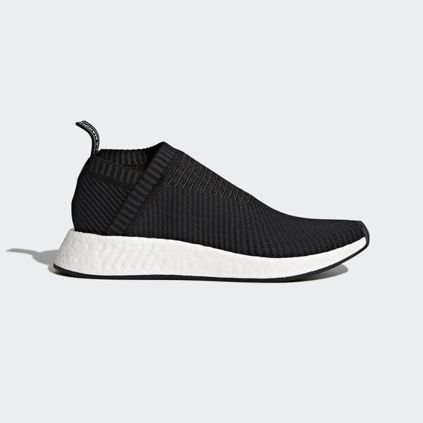 NMD_CS2 Primeknit Shoes Μαύρο CQ2372