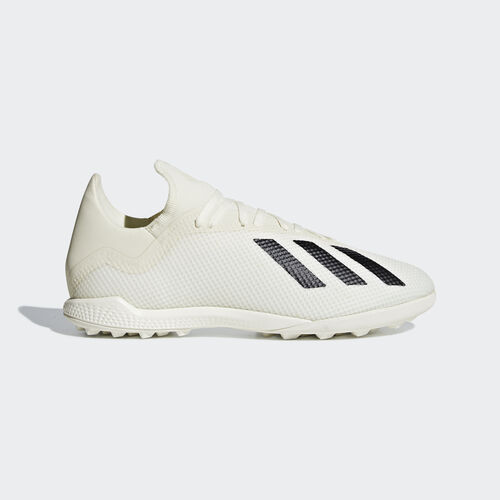 adidas - X Tango 18.3 Turf Boots Off White / Core Black / Ftwr White DB2474