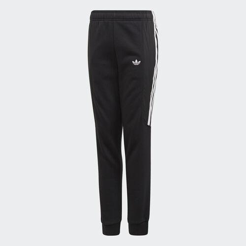 adidas - Radkin Sweat Pants Black / White DW3865
