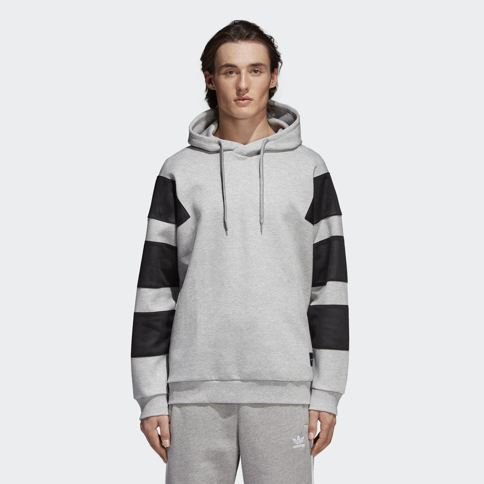 adidas EQT Sudadera con capucha gris capucha con gris | 856a448 - burpimmunitet.website
