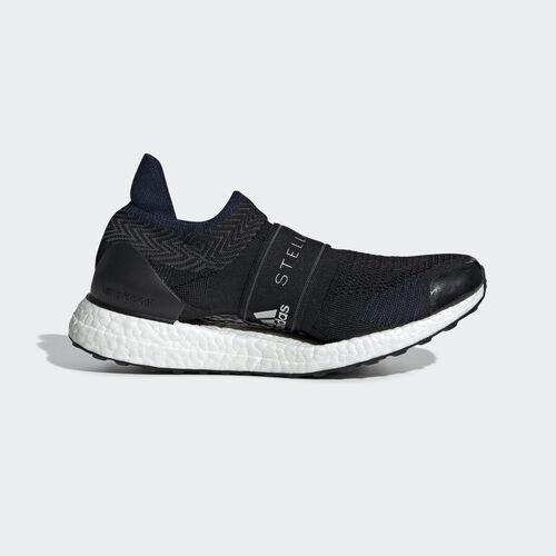 adidas - Ultraboost X 3D Shoes Core Black / Core Black / Core Black D97689