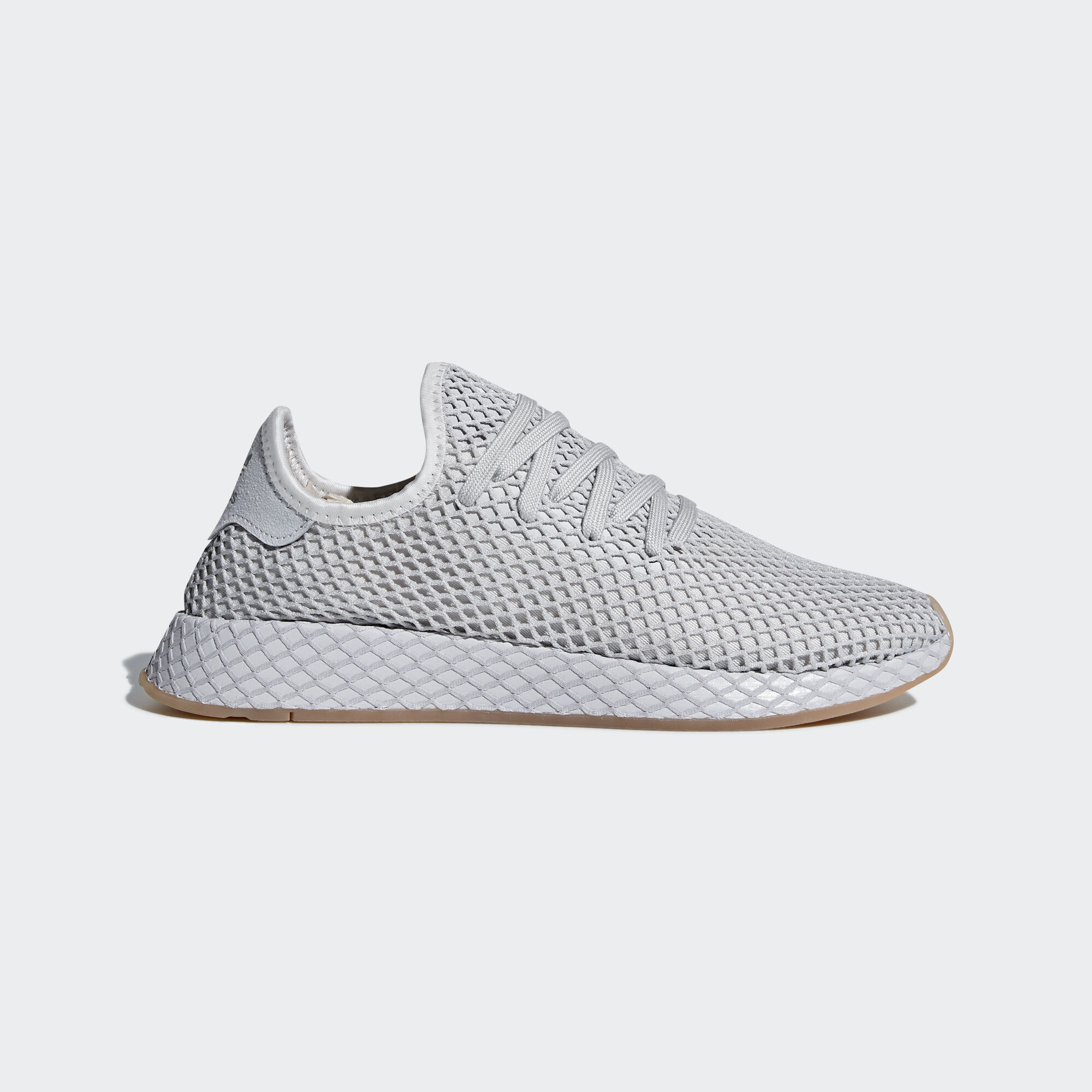 Adidas East Asiamiddle Shoes Grey Runner Deerupt 7Xrqxw7g