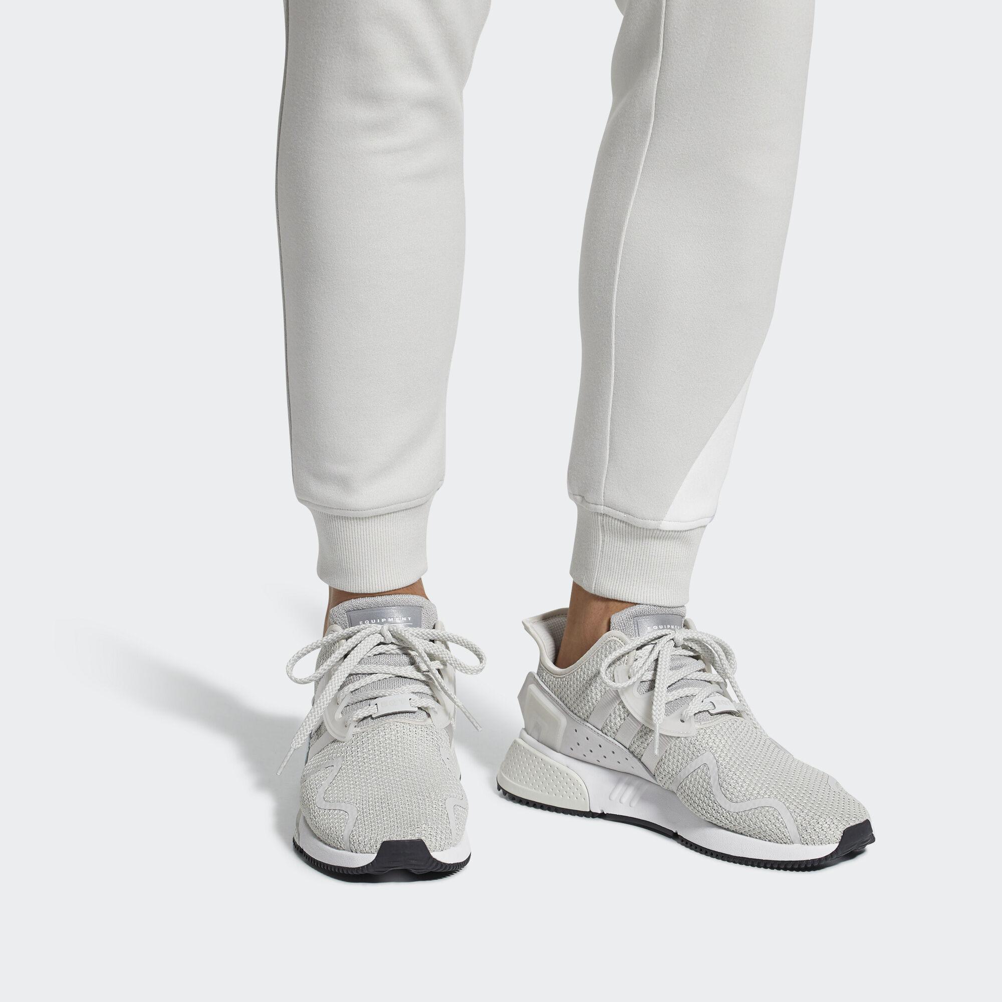 new concept ae5b2 886c7 adidas EQT Cushion ADV Schuh - schwarz  adidas Deutschland
