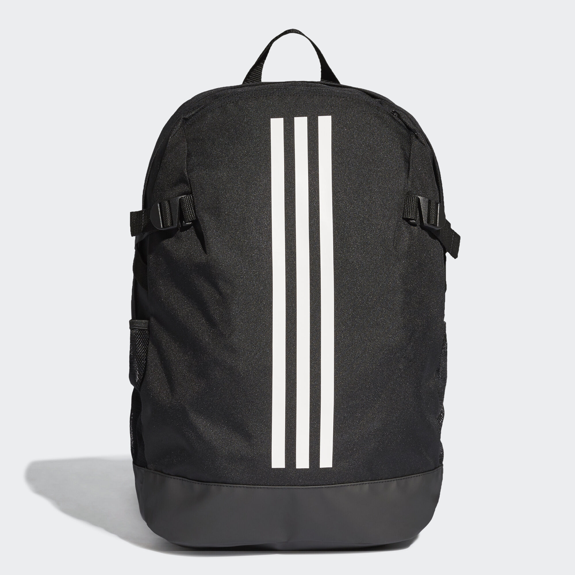 adidas - Power 4 Loadspring Backpack Black   White   White DQ1066 59df27ff5589a