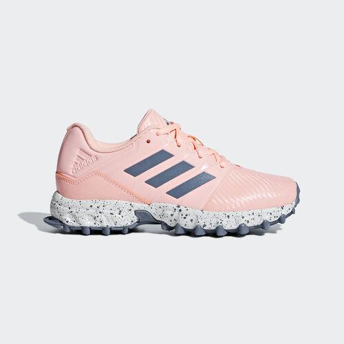 adidas - Hockey Lux Shoes Pink /  Raw Steel  /  Grey One BB7405