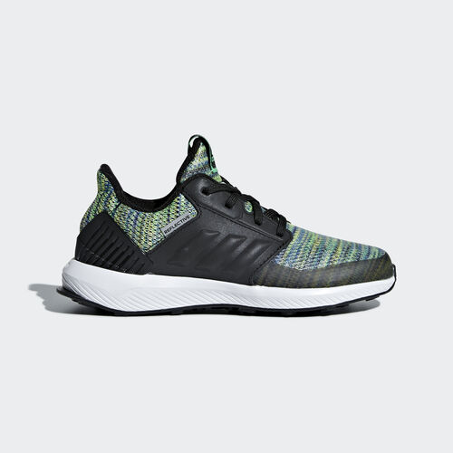 adidas - RapidaRun Beat the Winter Shoes Core Black / Reflective Silver / Ftwr White AH2602