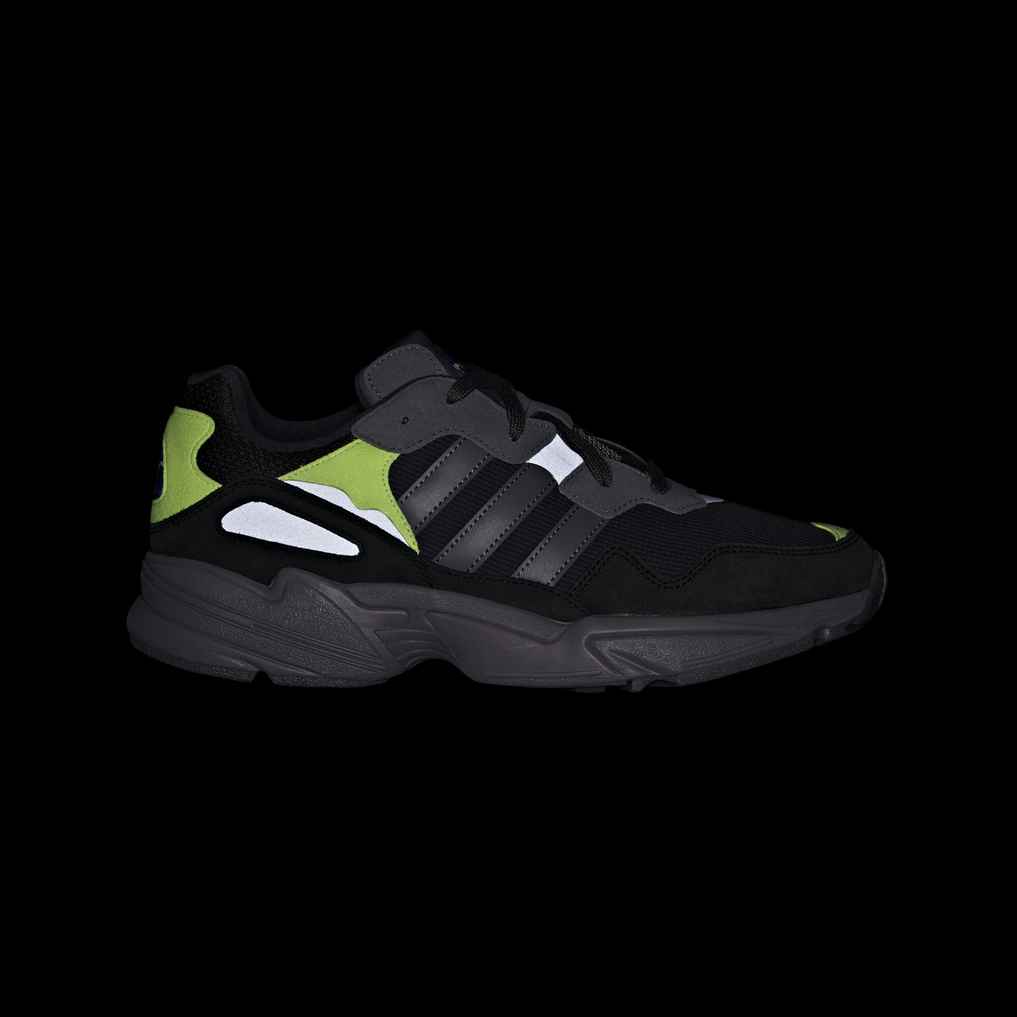 timeless design 9d2d8 cbcb6 adidas Yung-96 Shoes - schwarz  adidas Switzerland
