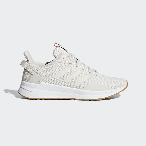 adidas - Questar Ride Shoes Raw White / Raw White / Ftwr White F35036