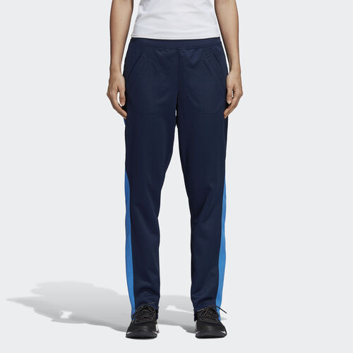 adidas - Training Track Pants Night Indigo / Ray Blue DP3127