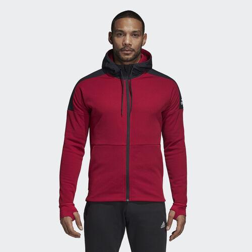 adidas - ID Climaheat Stadium Jacket Noble Maroon CY9881
