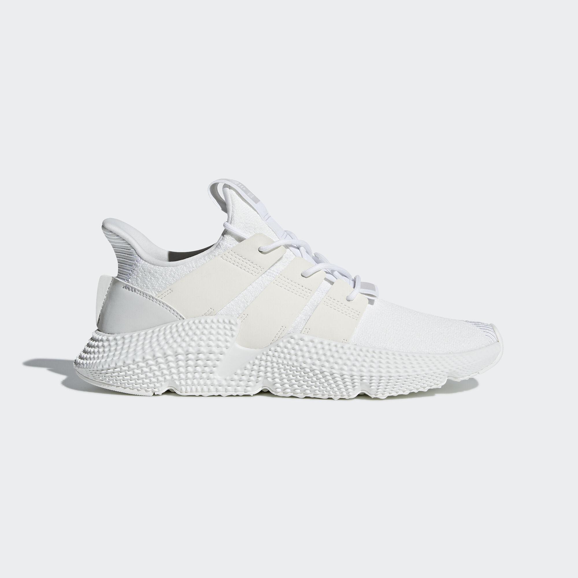 9e274bec2c3 adidas - Prophere Shoes Ftwr White   Ftwr White   Crystal White B37454