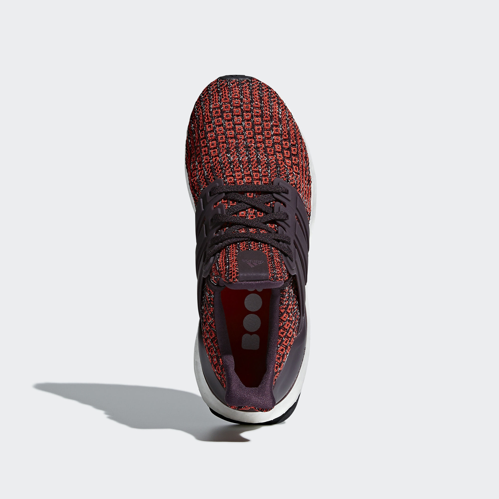 Adidas ultraboost scarpe rosse adidas asia / medio oriente