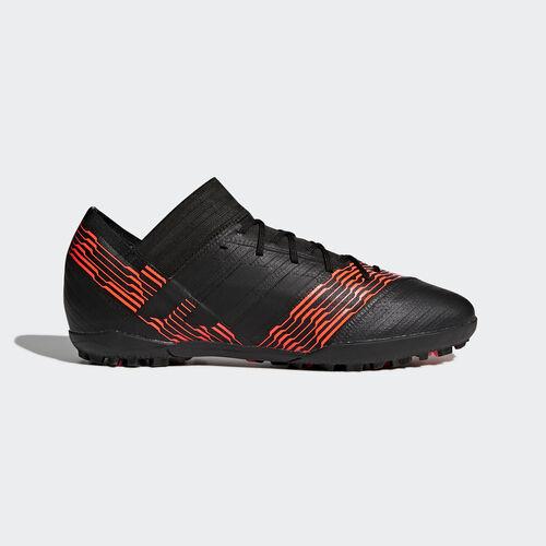 adidas - Nemeziz Tango 17.3 Turf Boots Core Black/Core Black/Solar Red CP9098