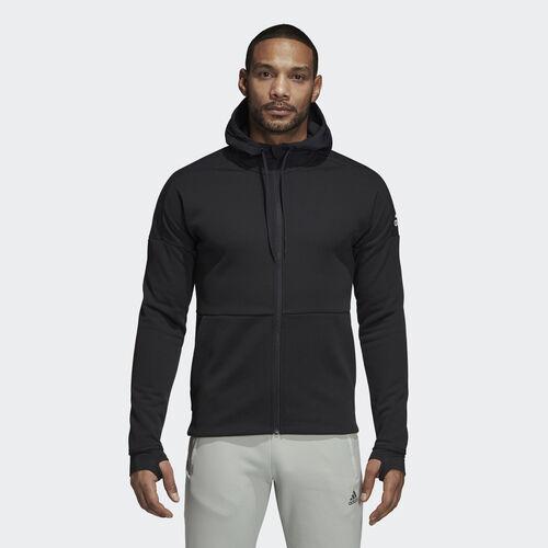 adidas - ID Climaheat Stadium Jacket Black CW3252