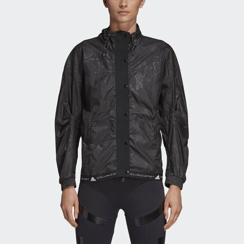 adidas - Run Wind Jacket Black CZ9721
