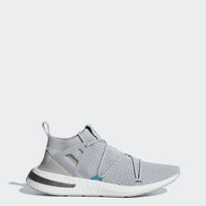 adidas - Arkyn Primeknit Shoes Grey Two   Grey Two   Ash Green B96511 ... 000e2e082