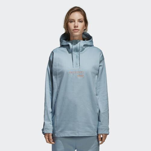 adidas - EQT Hoodie Ash Grey CE3794
