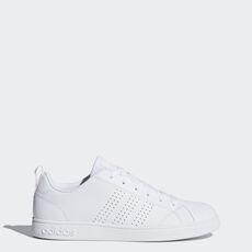 6ee6cec3354b2 adidas - VS Advantage Clean Shoes Ftwr White   Ftwr White   Haze Coral  DB0581 ...