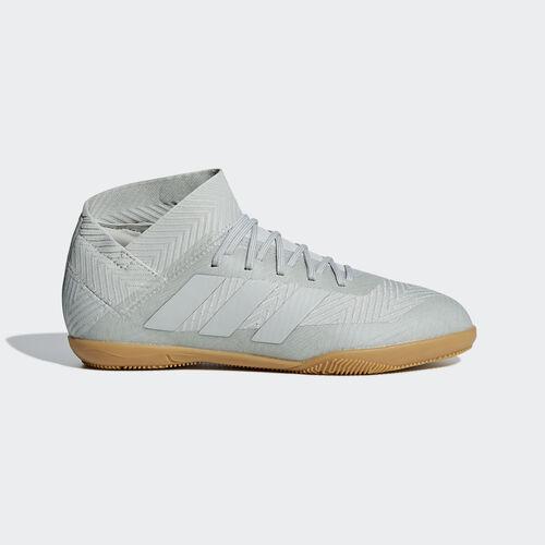 adidas - Nemeziz Tango 18.3 Indoor Boots Ash Silver / Ash Silver / White Tint DB2372