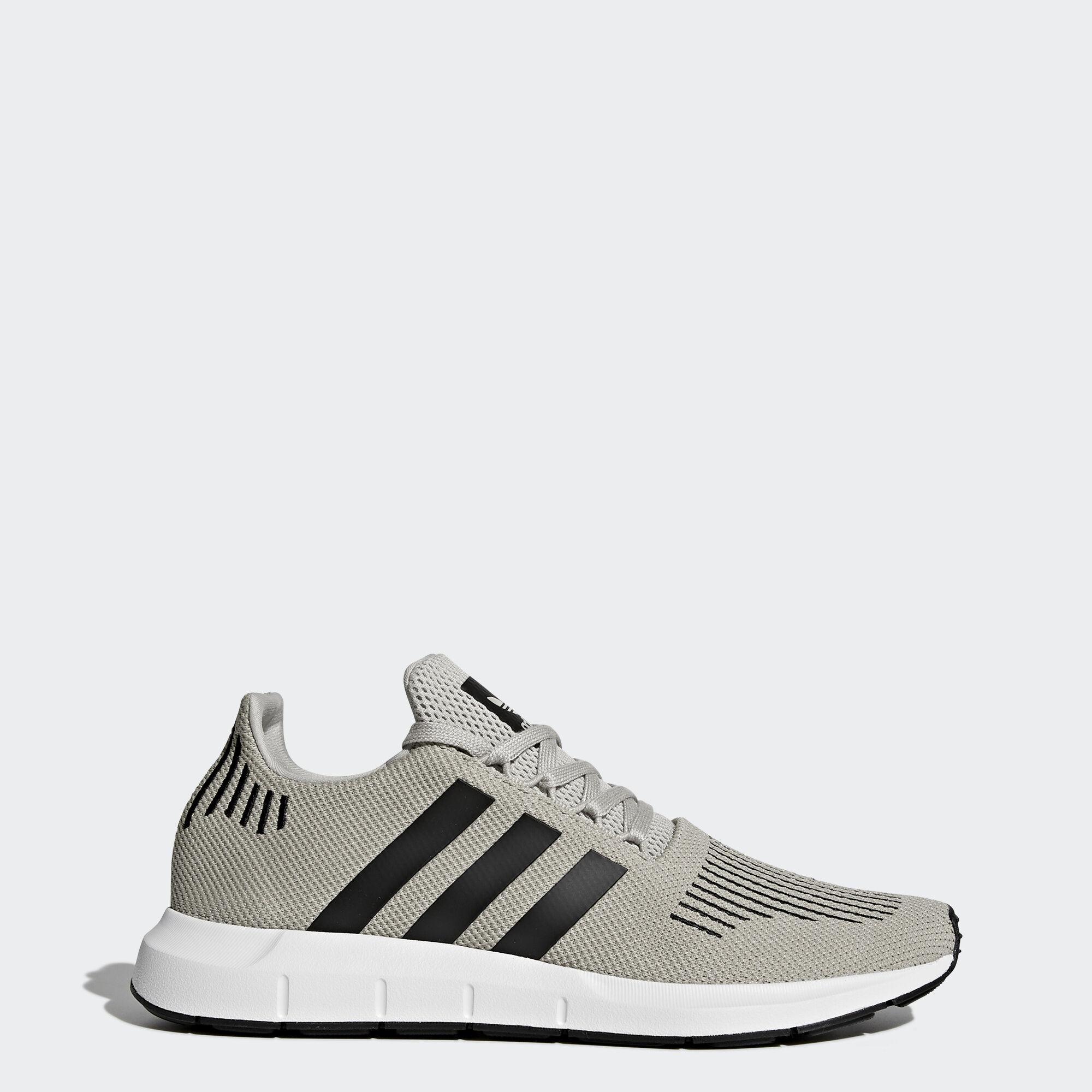 Adidas Swift Run Shoes Grey Adidas Regional