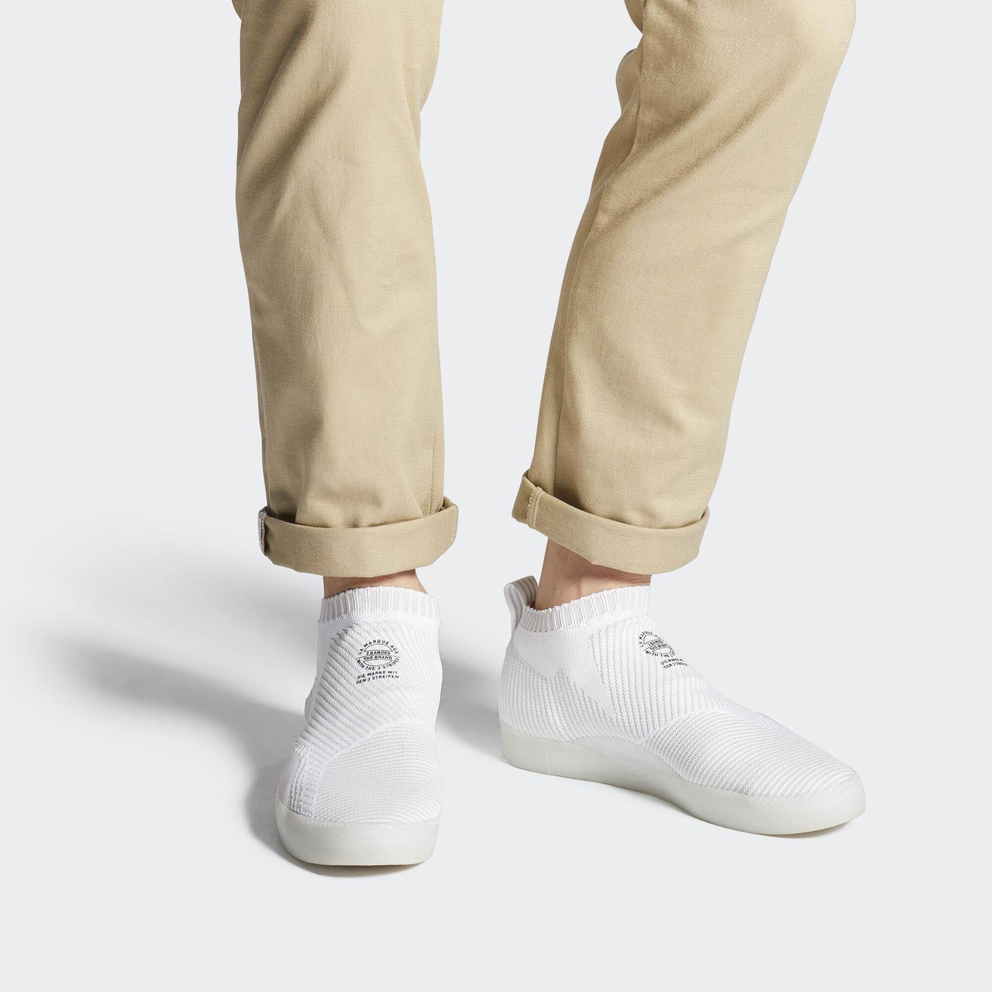 adidas 3ST.002 Primeknit Shoes - Black  7f30dfbba