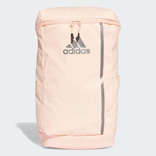 adidas - Training Backpack Clear Orange / Night Met. / Night Met. DM7779