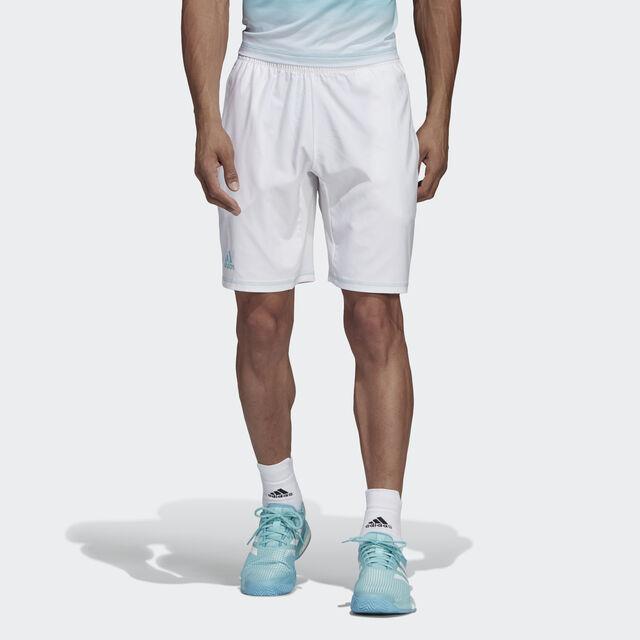 adidas Parley Shorts - White | adidas Regional
