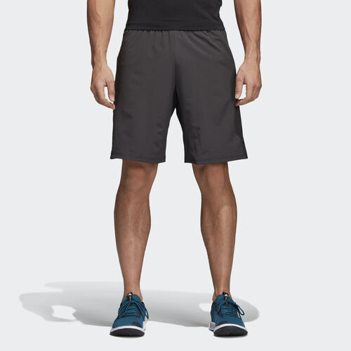 adidas - 4KRFT Elevated Shorts Carbon CE4740