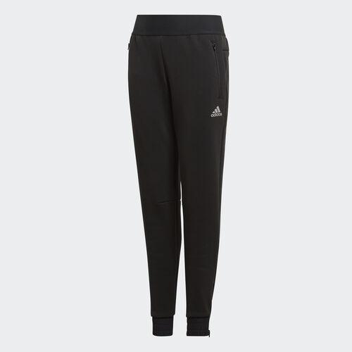 adidas - ID Stadium Pants Black / Black Reflective DJ1408