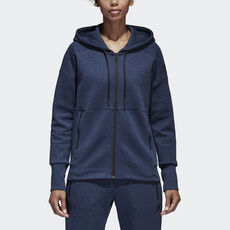 innovative design 21008 ac72a adidas - ID Stadium Hoodie Legend Ink Melange CG1014 ...