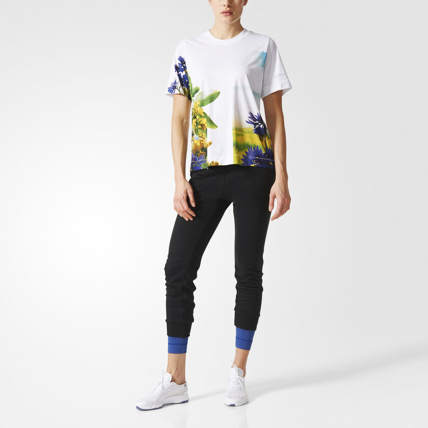 T-shirt Estampado Natureza Essentials
