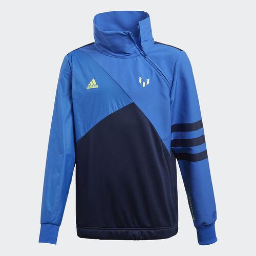adidas - Messi Top Blue / Collegiate Navy / Solar Yellow DW5375