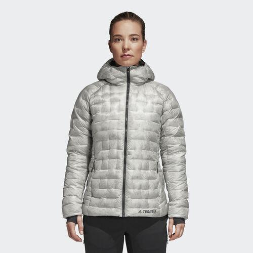 adidas - Climaheat Jacket Ash Silver CY8762