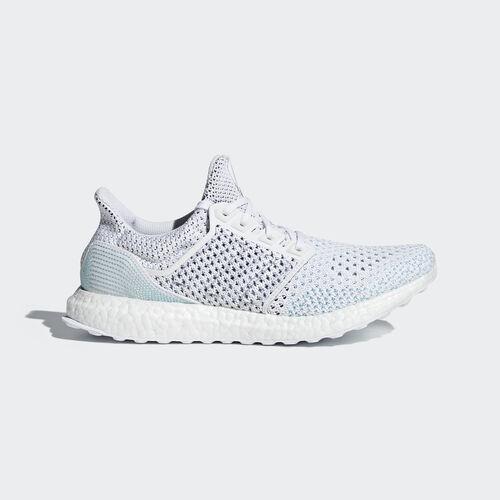 adidas - Ultraboost Parley LTD Shoes Ftwr White / Ftwr White / Blue Spirit BB7076